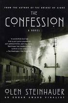 The Confession: A Novel by Olen Steinhauer