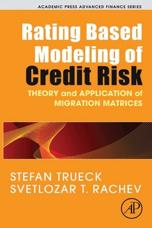 Rating Based Modeling of Credit Risk Theory and Application of Migration Matrices