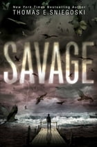 Savage Cover Image