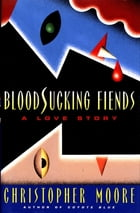 Bloodsucking Fiends Cover Image