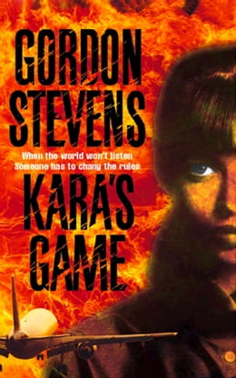 Book Kara's Game by Gordon Stevens
