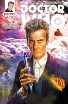 Doctor Who: The Twelfth Doctor #2.12 by Robbie Morrison