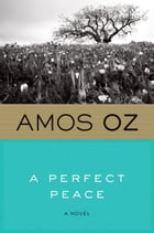 A Perfect Peace by Amos Oz