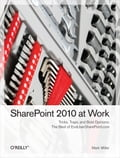 SharePoint 2010 at Work Deal