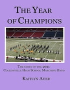 The Year of Champions by Kaitlyn Auer