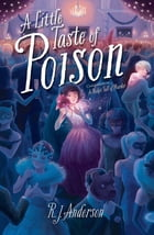 A Little Taste of Poison Cover Image