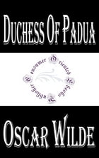 Duchess of Padua by Oscar Wilde
