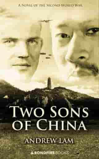 Two Sons of China: A Novel of the Second World War