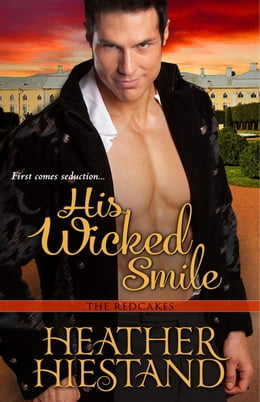Book His Wicked Smile by Heather Hiestand