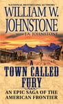 A Town Called Fury Cover Image
