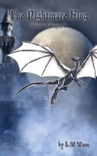 The Nightmare King (Shadow of Dragons 1) by L.M. Mann