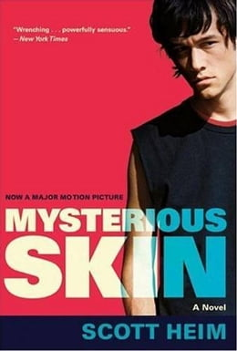 Book Mysterious Skin by Scott Heim