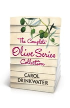 The Complete Olive Series Collection: The Olive Farm, The Olive Season, The Olive Harvest, The…