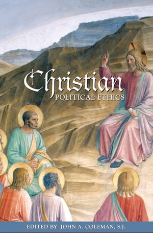 Christian Political Ethics