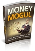 9788822831118 - Money Mogul - كتاب
