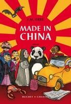 Made in China by J.M. Erre