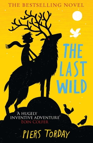 The Last Wild Trilogy: The Last Wild Book 1