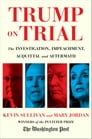 Trump on Trial Cover Image