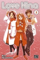 Love Hina T02 by Ken Akamatsu