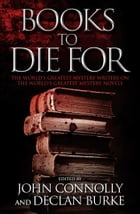 Books to Die For Cover Image