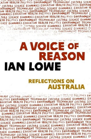 A Voice of Reason Reflections on Australia
