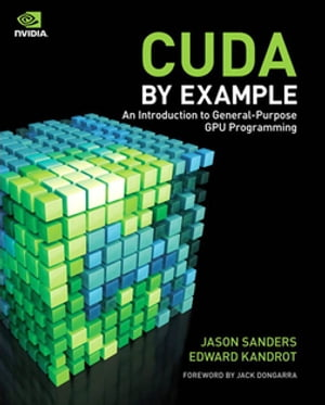 CUDA by Example An Introduction to General-Purpose GPU Programming,  Portable Documents