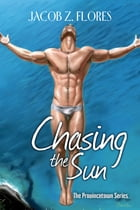 Chasing the Sun by Jacob Z. Flores