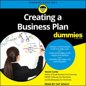 Business Plan For Dummies