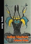 1230000248020 - Arthur Machen: Arthur Machen's Collected Works - Buch