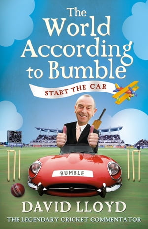 Start the Car: The World According to Bumble by David Lloyd