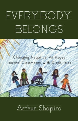 Book Everybody Belongs by Shapiro, A.