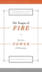 The Tongue of Fire: The True Power of Christianity by William Arthur