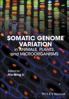 Somatic Genome Variation: in Animals, Plants, and Microorganisms