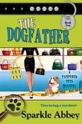The Dogfather (Cozy Mysteries Mystery & Suspense) photo