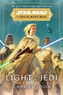 Star Wars: Light of the Jedi (The High Republic) Cover Image