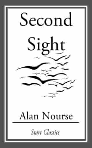 Second Sight by Alan Nourse