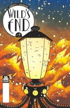Wild's End #6 by Dan Abnett