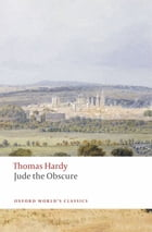 Jude The Obscure by Thomas Hardy ; Patricia Ingham