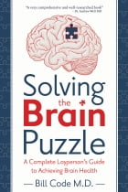 Solving the Brain Puzzle by Bill Code
