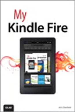 Book My Kindle Fire by Jim Cheshire