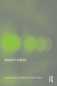 Faculty Stress