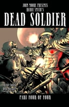 DEAD SOLDIER, Issue 4 by Richie Smyth