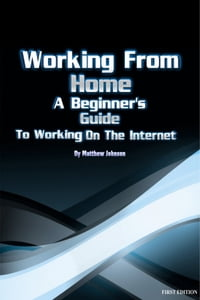 Working From Home -: A Beginners Guide To Working On The Internet