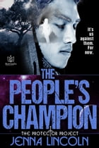 The People's Champion by Jenna Lincoln