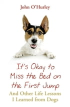 It's OK to Miss the Bed on the First Jump by John O'Hurley