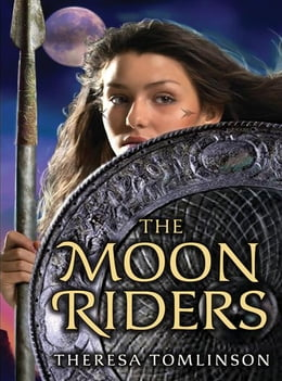 Book The Moon Riders by Theresa Tomlinson