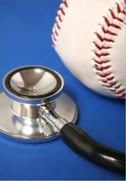 Sports Medicine: An Essential Guide To Dealing With Sports Injuries by Denny Domke