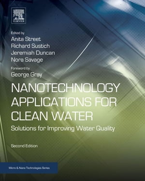 Nanotechnology Applications for Clean Water Solutions for Improving Water Quality