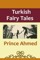 Prince Ahmed by Turkish Fairy Tales