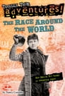 The Race Around the World (Totally True Adventures) Cover Image
